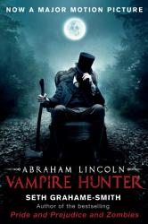 Abraham Lincoln Vampire Hunter Book PDF