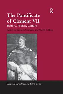 The Pontificate of Clement VII Book