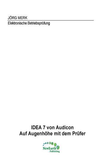 IDEA 7 von Audicon PDF