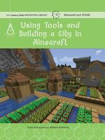 Using Tools and Building a City in Minecraft PDF