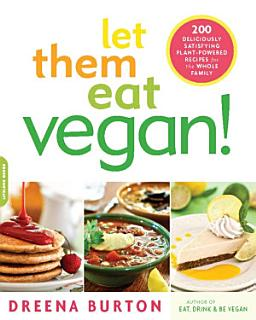 Let Them Eat Vegan  Book