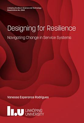 Designing for Resilience PDF