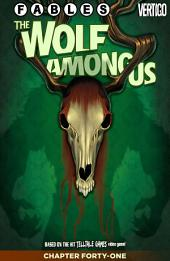 Fables: The Wolf Among Us (2014-) #41