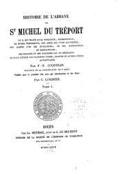 Publications: Volume11,Partie1