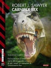 Carnifex Rex