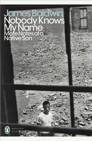 Download Nobody Knows My Name Book