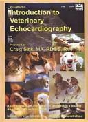 Intro to Veterinary Echocardiography