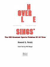 It Ain t Over  til the Fat Lady Sings PDF