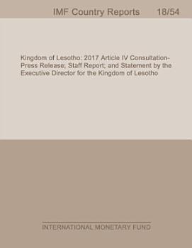 Kingdom of Lesotho PDF