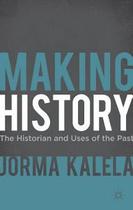 Making History Book