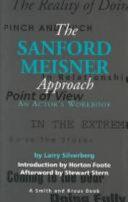 The Sanford Meisner Approach