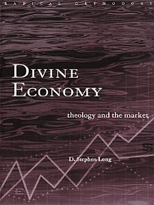 Divine Economy Book
