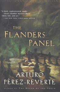 The Flanders Panel Book