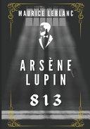 Arsene Lupin 813 PDF