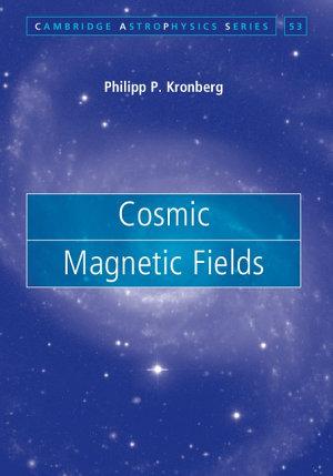 Cosmic Magnetic Fields PDF