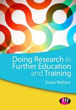 Doing Research in Further Education and Training PDF