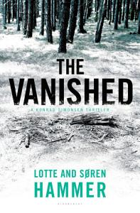 The Vanished Book