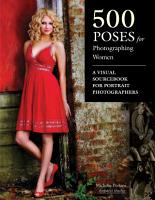 500 Poses for Photographing Women PDF