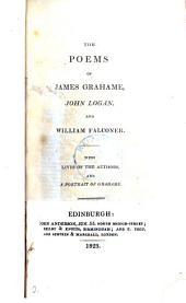 The poems of James Grahame, John Logan, and William Falconer