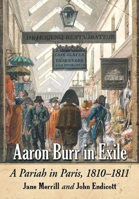 Aaron Burr in Exile PDF