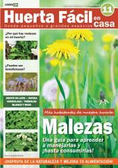 Huerta Fácil en casa11 - Cultiva desde pequeños a grandes espacios: Curso visual y práctico