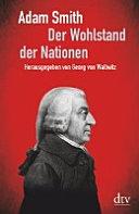 Der Wohlstand Der Nationen PDF