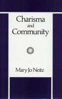 Charisma and Community PDF