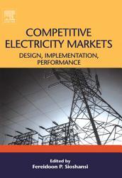 Competitive Electricity Markets PDF