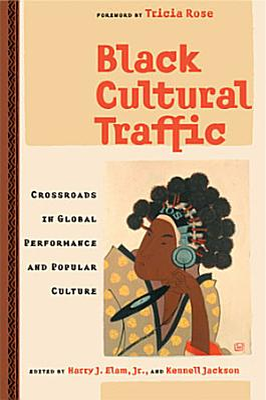 Black Cultural Traffic PDF