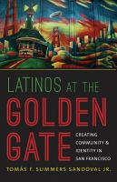 Latinos at the Golden Gate PDF