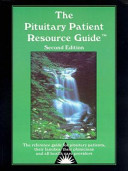 Pituitary Patient Resource Guide Book