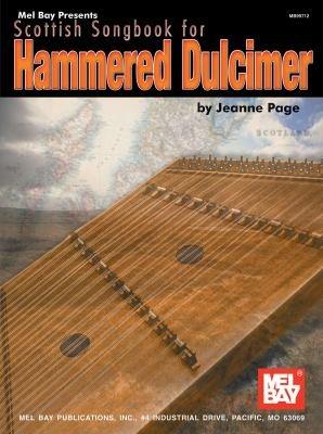 Scottish Songbook for Hammered Dulcimer PDF