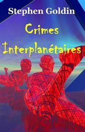 Crimes Interplanétaires