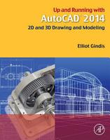 Up and Running with AutoCAD 2014 PDF