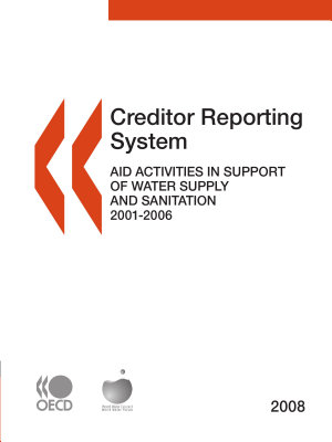 Aid Activities in Support of Water Supply and Sanitation PDF