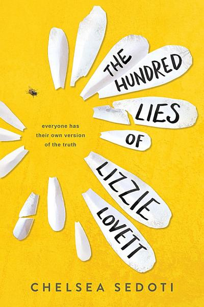 Download The Hundred Lies of Lizzie Lovett Book