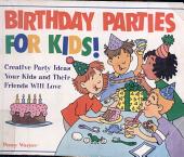 Birthday Parties for Kids  PDF