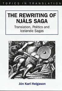 The Rewriting of Nj  ls Saga Book