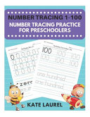 Number Tracing 1-100