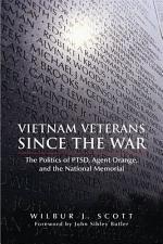 Vietnam Veterans Since the War