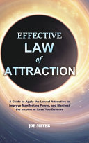 Effective Law of Attraction PDF