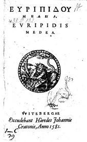 Medeia ; Medea