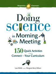 Doing Science In Morning Meeting Book PDF