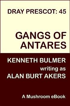 Gangs of Antares PDF