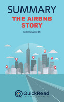 The Airbnb Story by Leigh Gallagher  Summary  PDF