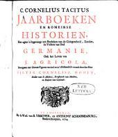 Jaarboeken en Romeinse historiën
