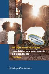 Sexualität im Beratungsgespräch mit Jugendlichen: Ausgabe 2