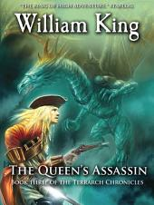 The Queen's Assassin: Book Three of the Terrarch Chronicles