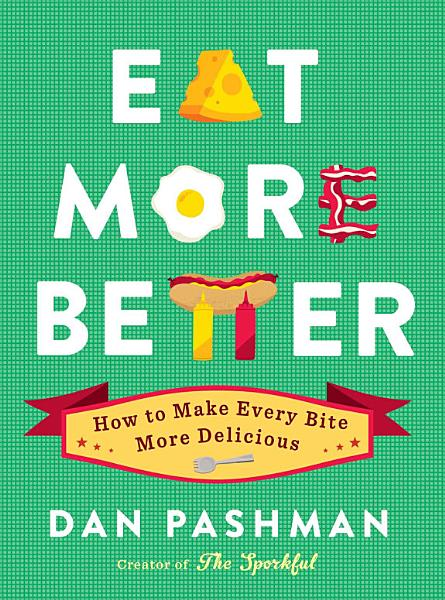 Download Eat More Better Book