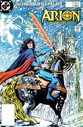 Arion, Lord of Atlantis (1982-) #9